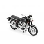 1:18 1974 BMW R90/6  - Black