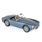 1:18 1963 AC Cobra 289 - Blue metallic