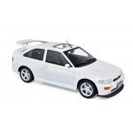 1:18 1992 Ford Escort Cosworth LHD - White