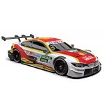 1:18 2020 BMW M4 DTM - Shell