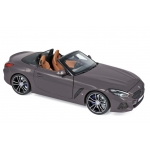 1:18 2019 BMW Z4 - Matt Grey