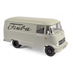 1:18 1957 Mercedes-Benz L319 Van - Fruba
