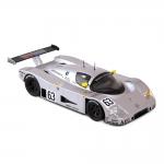 1:18 Sauber-Mercedes C9 - Winner France 24h 1989