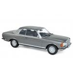 1:18 1980 Mercedes-Benz 280 CE - Anthracite metallic