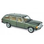 1:18 1982 Mercedes-Benz 230 T - Green metallic