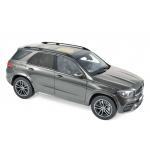 1:18 2019 Mercedes-Benz GLE  - Grey metallic