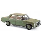 1:18 1973 Mercedes-Benz 200 - Green