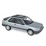 1:18 1987 Peugeot 309 GTi - Futura Grey metallic