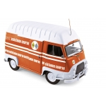 1:18 1968 Renault Estafette - Orange & White 'Corse Assistance'