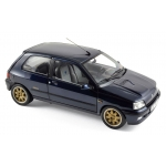 1:18 1993 Renault Clio Williams - Blue