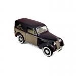 1:18 1953 Renault Van - Parfums Revillon
