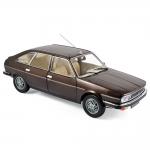 1:18 1981 Renault 30 TX - Bronze