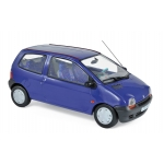 1:18 1993 Renault Twingo - Outremer Blue