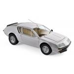 1:18 1979 Alpine A310 V6 - Silver