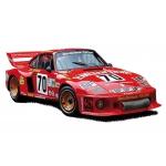 1:18 Porsche 935 France 24H 1979 - Newman/ Barbour/ Stommelen