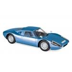 1:18 1964 Porsche 904 - Blue