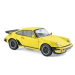 1:18 1976 Porsche 911 turbo 3.0 - Yellow