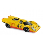 1:18 1970 Porsche 917K AAW Spa Francorchamps