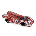 1:18 Porsche 917K - Winner France 24h 1970 - Herrmann / Attwood