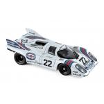 1:18 Porsche 917K - Winner France 24h 1971 - Marko / van Lennep