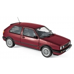 1:18 1990 VW Golf GTI  - Red metallic