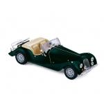 1:43 1980 Morgan Plus 8 - British Racing Green