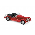 1:43 1980 Morgan Plus 8 - Red