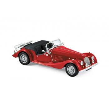 1:43 1980 Morgan Plus 8 - Red