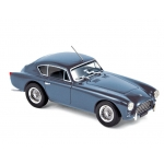 1:43 1957 AC ACECA -  Blue Metallic