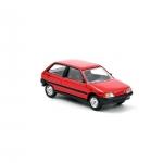 1:64 1986 Citroen AX - Red