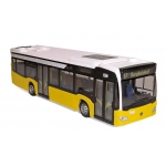 1:43 2011 Mercedes-Benz Citaro Bus - Stuttgart
