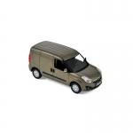 1:43 2012 Opel Combo - Grey