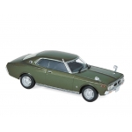 1:43 1972 Nissan Laurel Hard Top 2000 - Green