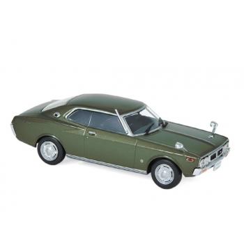 1:43 1972 Nissan Laurel Hard Top 2000 - Green