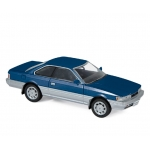 1:43 1986 Nissan Leopard F31 - Blue Metallic