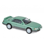 1:43 1988 Nissan Silvia S13 - Light Green Metallic