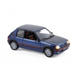 1:43 1979 Peugeot 104 ZS - Ibis Blue