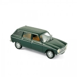 1:43 1969 Peugeot 204 Break - Antique Green