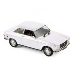 1:43 1974 Peugeot 304 Coupé S - Alaska White