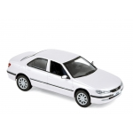 1:43 2003 Peugeot 406 - Banquise White