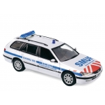 1:43 2003 Peugeot 406 Break - SMUR