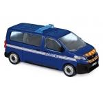 1:43 2016 Peugeot Expert - Gendarmerie