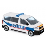 1:43 2016 Peugeot Expert - Police Nationale