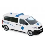 1:43 2016 Peugeot Expert  - Ambulance