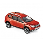 1:43 2018 Dacia Duster - Flamme Red
