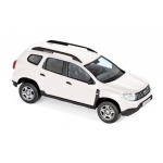 1:43 2017 Dacia Duster - White