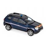 1:43 2018 Dacia Duster - Gendarmerie