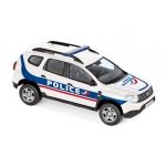 1:43 2018 Dacia Duster  - Police Nationale