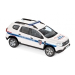 1:43 2018 Dacia Duster - Police Municipale