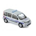 1:43 2013 Renault Kangoo - Police Municiaple